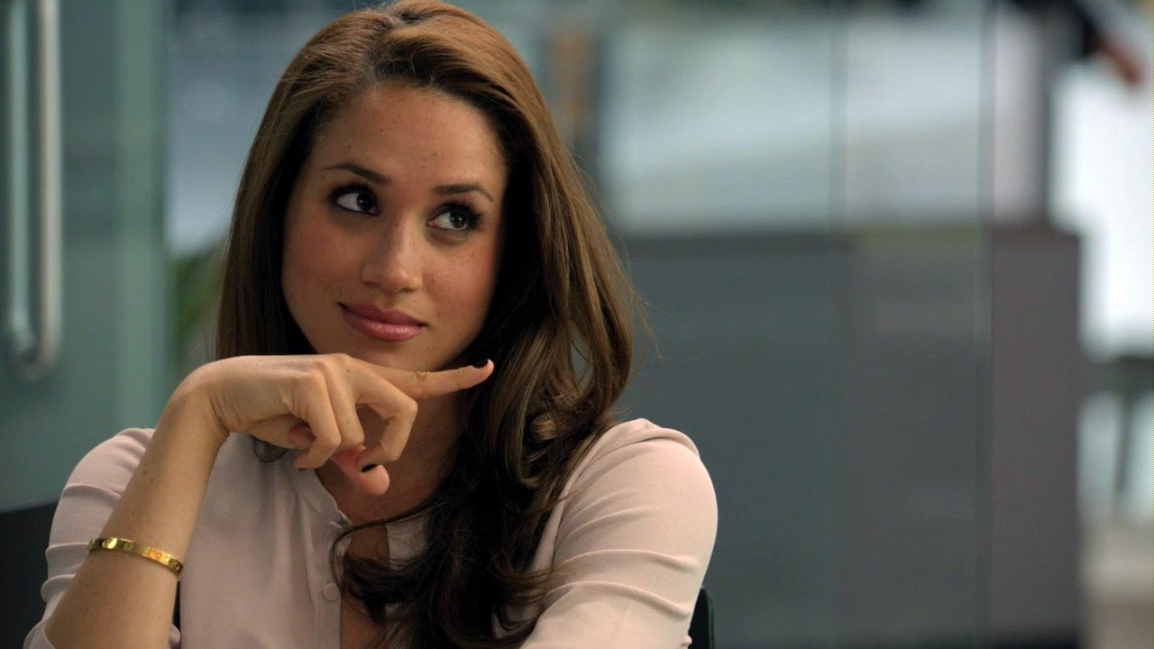 meghan markle - photo #26